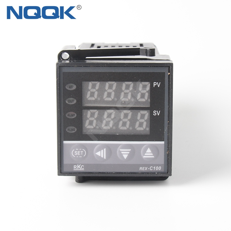 NK912 REX-<strong>C100</strong> Intelligent adjust Digital Industrial Temperature Controller