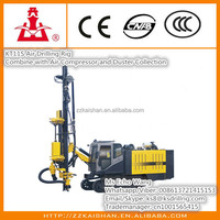 Best Selling Model KT11S DTH Drilling Equipment use for Mining Project