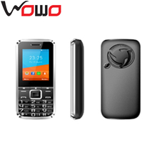 low end cheapest mini 2.4 bar mobile phone 2G cellphone K700