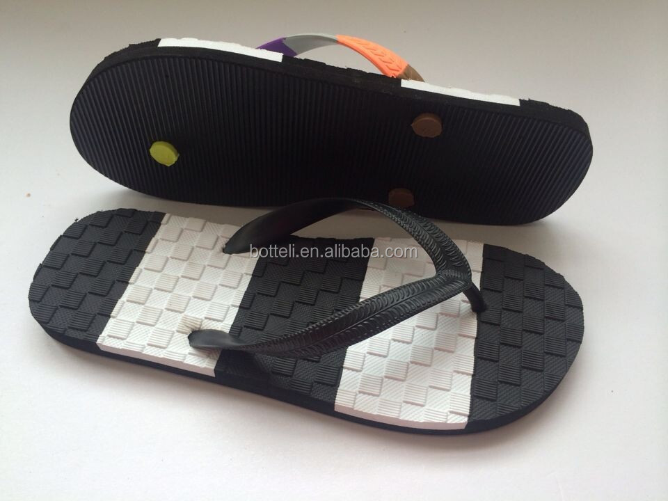 China supplier for high quality cheap flip flops