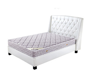 High density 25d royal latex memory foam mattress price