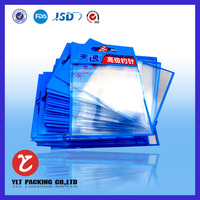 Plastic PE Packaging Ziplock Bag