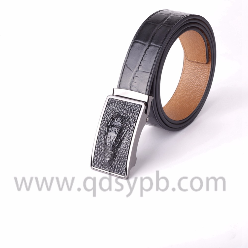 Customized Men's <strong>Belt</strong>,HOT Fashion Genuine Leather