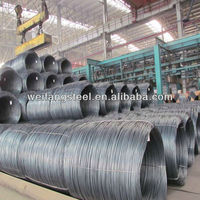 6.5mm Wire Coil for Tire Bead Wire