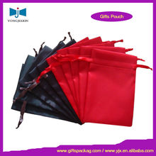 2013 new style satin gift pouch