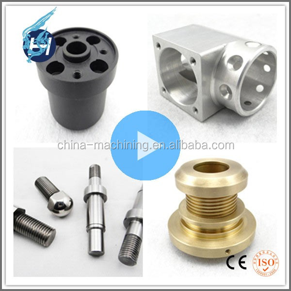 OEM precision custom machining fiberglass molding parts service