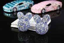 Newest design Mickey mordern design fancy car accessories made in china