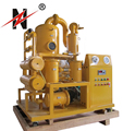 High effective transformer oil dehydration machine manufacturer