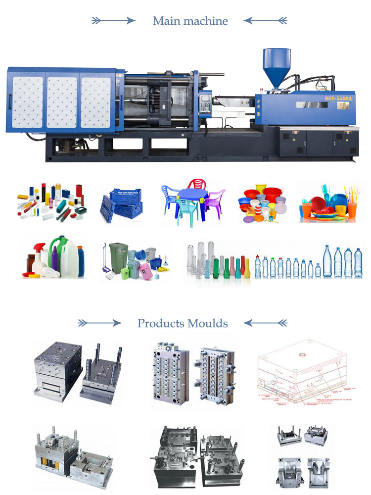 Automatic benchtop hydraulic micro plastic egg tray injection moulding making machine price