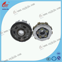 Motorcycle CG300 Clutch Sets Withgood Quality,Clutch Asssemblely For Motorcycle,motorcycle starter clutch