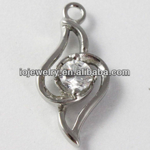 Jewelry fashion metal pendents