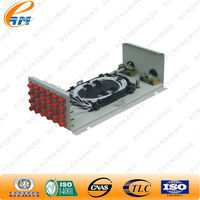 24 core waterproof indoor stainless steel terminal box
