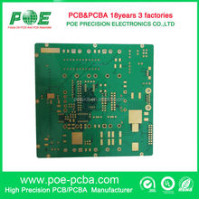 DIP SMD pcb assembly manufacture, pcba factory Shenzhen, circuit maker