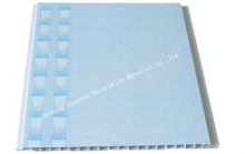 Good quality pvc panel, pvc ceiling, transfered pvc wall panel