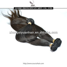 ZSY AAA Grade fast delivery doube-wefts queen hair products brazilian body wave