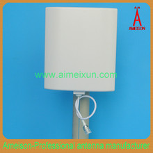 14dbi 1920 - 2170 MHz uhf Directional Wall Mount Flat Patch cb Panel Antenna 3g antenna cell phone antenna signal booster