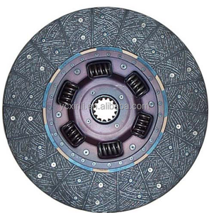 ME550153 truck auto parts clutch disc for MFD011