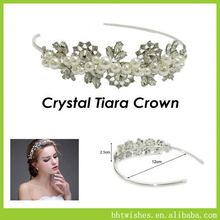 hair accessories ,BHT065 india wedding tiaras
