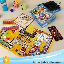 Wholesale Cheap Intelligence Popular family board game