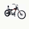 new style electric chopper bicycles for sale