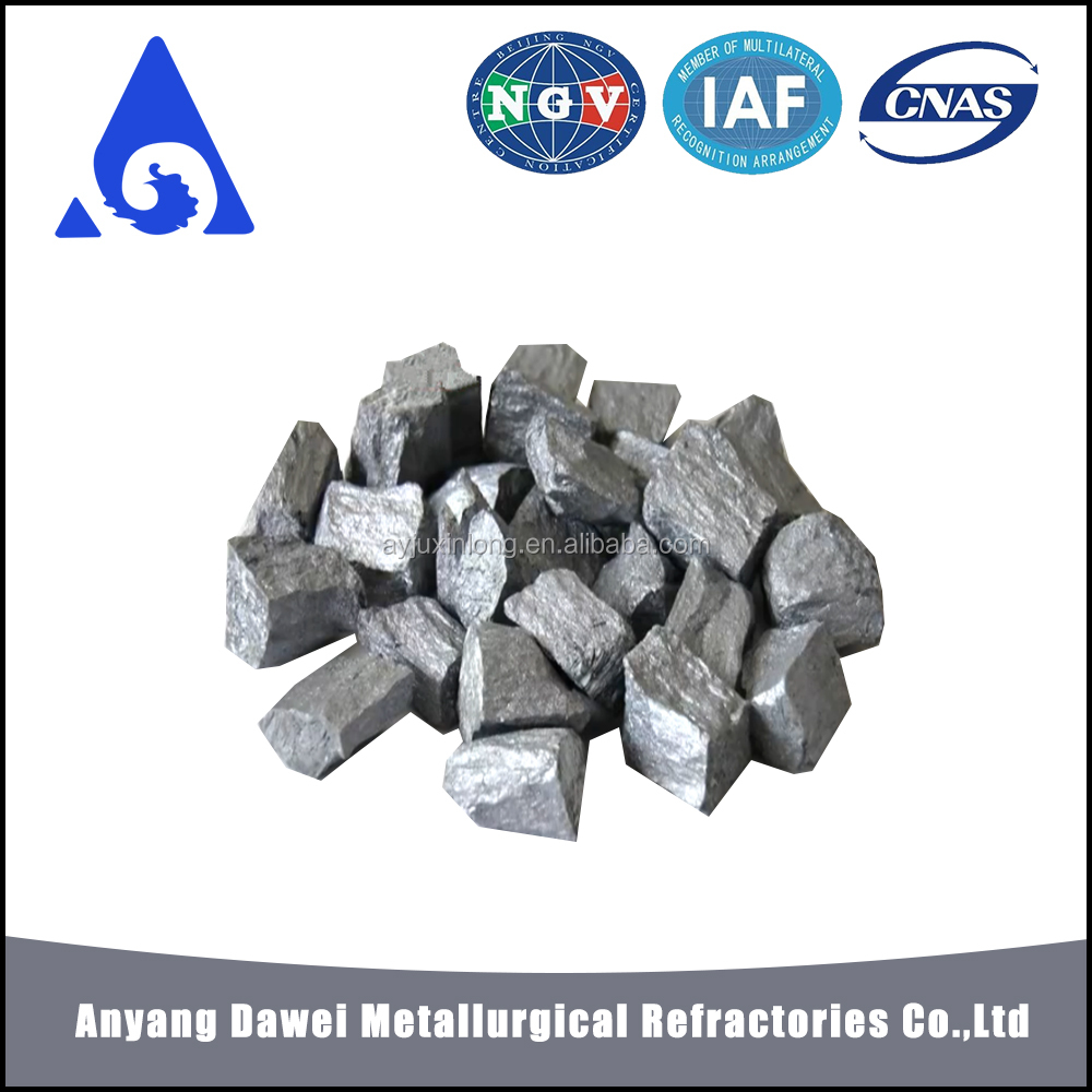 competitve price silicon slag from anyang supplier