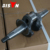 BISON(CHINA) Competitive Prices engine spare parts crank shaft 23mm, 168F-1 Crank Shaft Generator Spare Parts