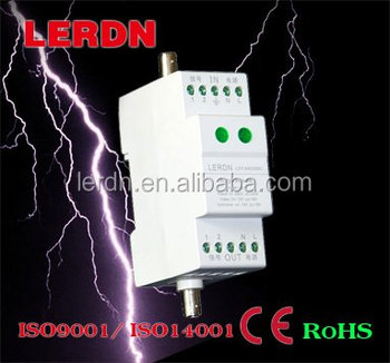 LDY-XA230BC Lightning Protection for CCTV