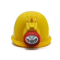 Waterproof underground mining safety led coal led safety miners cap lamp