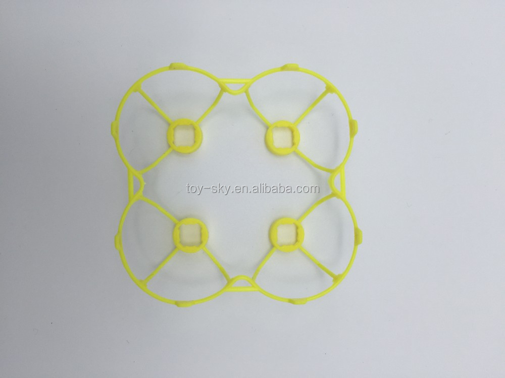 Quadcopter Parts For Cheerson CX CX-10 CX-10A CX-10C CX-10W MJX X900 X901 JJRC H20 Propeller Rotor Blade 20Set=80PCS