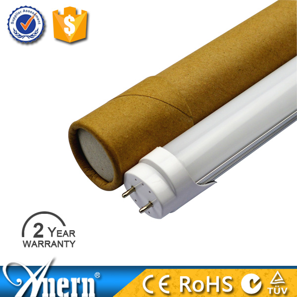 2 years warranty CE RoHS approved 18W korea tube5 led light tube