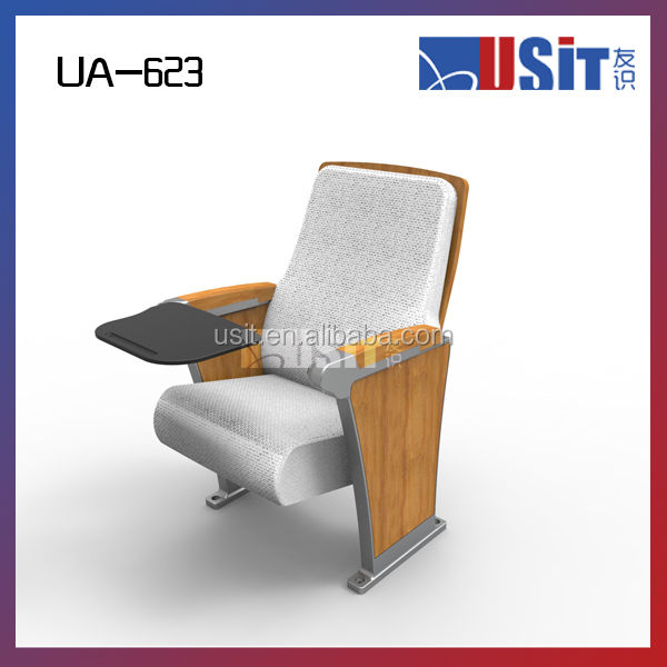 New design auditorium chair price for sale USIT UA623
