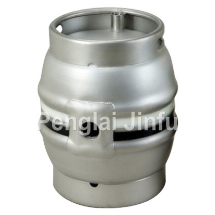 stainless steel gallon steel drum