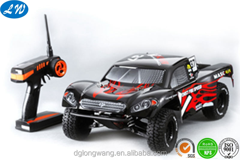 2015 new products 1:10electric RC car on China market
