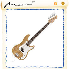 Wholesale free style electric bass guitar