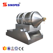 High Efficiency EYH Series Two Dimensional Mixer for Solid Materials