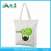 factory price fashion reusable organic cotton tote bags wholesale, printed bags