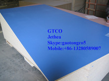 Melamine faced particle board/chipboard/flakeboard