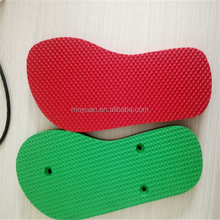 slipper rubber sole sheet eva foam sheets