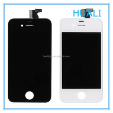 Wholesale Factory Price LCD For iPhone 4s Display,Mobile phone touch display digitizer for iphone 4s lcd screen replacement