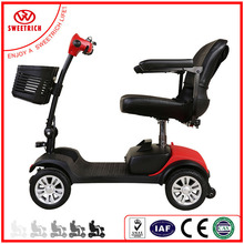 Best Prices Widely Used Big Wheel Electric Mobility Scooter
