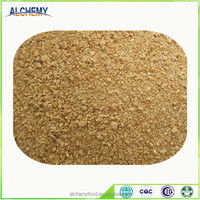 Feed grade soybean meal poultry feed