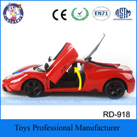RC Car Tracks Outdoor Toys Small Remote Control Cars For Children