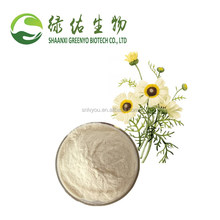 Chamomile Extract 90% 98% Apigenin Powder as capsule available
