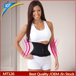 Miss body Belt Slimming Shaper Waist Trainer As Seen on TV