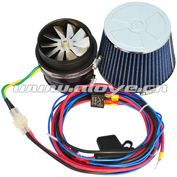 Supercharger Air Cleaner : Supercharger air cleaner bing images