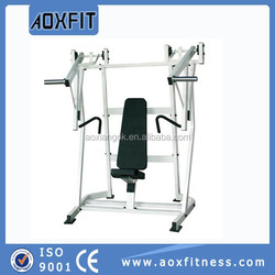 Hot Sale!!! High Quality Chest Press AX6001/Muscles Strength/GYM Fitness