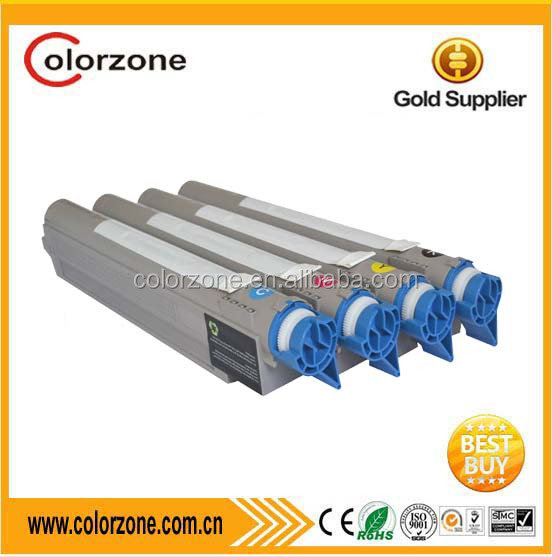 Compatible Xerox 106R01080 106R01150 106R01151 106R01152 Toner cartridge for Xerox Phaser 7400