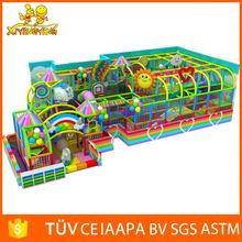 kids park kids indoor playground with mall car for kids children indoor playground softplay naughty palace for children play