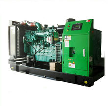 250kva power plant soundproof generator fuel less generators for sale Northern Marianas Islands