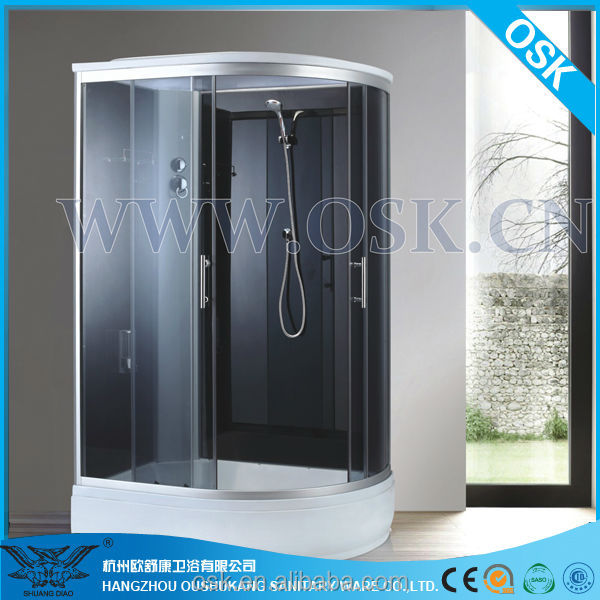 Home Steam Bath Spa Simple cheap Shower room with Massage